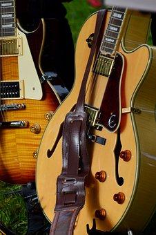 Guitar, Music, Instrument, Guitarist, Acoustic, Sound