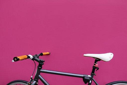 Against, Background, Bicycle, Bike, Black Bicycle