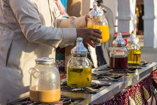 Tea, Arab, Saudi, Dubai, Morocco, Arabic, Marrakesh