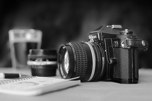 Picture, Device, Photography, Vintage, Photographer