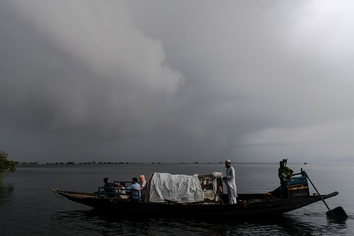 Boat, Bangladesh, Sylhet, River, Nature, Lake, Tourism