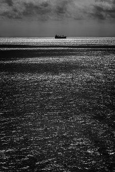 Ship, Cargo, Maritime, Marine, Transport, Vessel