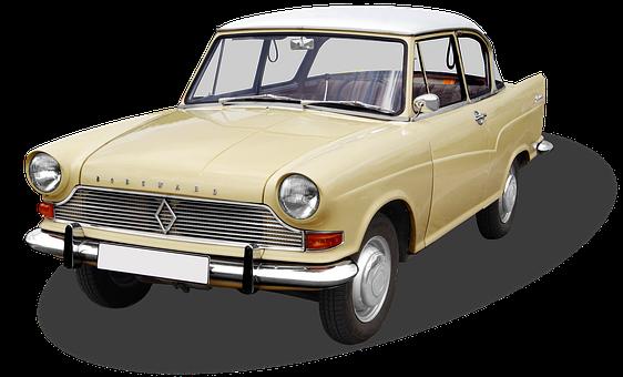 Borgward, Arabella, 4-cyl, 38ps, 120kmh, 1959-1963