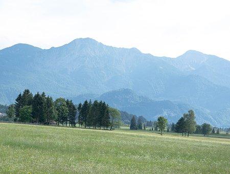 Nature, Alps, Mountains, Alpine, Landscape, Mountain