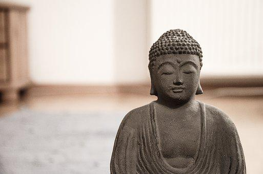 Buddha, Budhismus, Ayurveda, Meditation, Spirituality