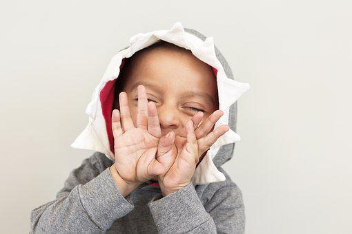 Child, Laughing, Laugh, Happy, Baby, Boy, Kid, Face