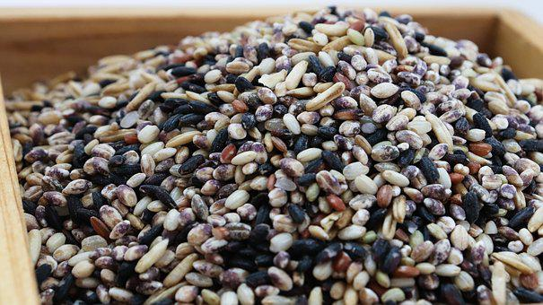 Rice, The Nutritional Value Of Millet, Bob, Color, Food
