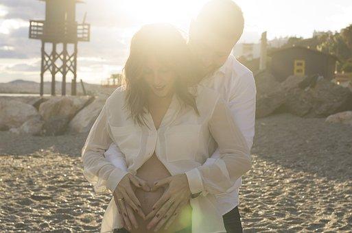 Pregnancy, Love, Pregnant, Mother, Family, Women