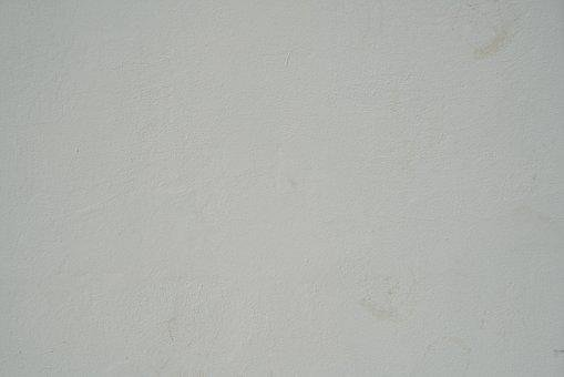 Wall, Cement, White, Grey, Texture, Background, Pattern