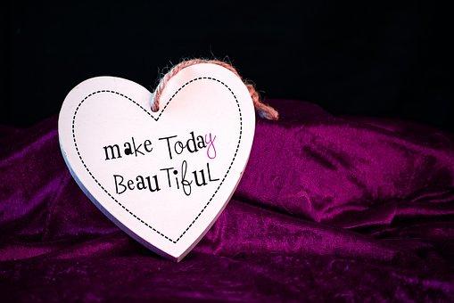 Motivation, Beautiful Day, Cheerful, Munter
