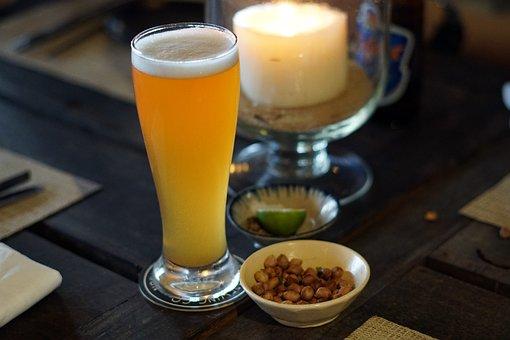 Beer, Draft Beer, Restaurant, Pub, Hof, Cup