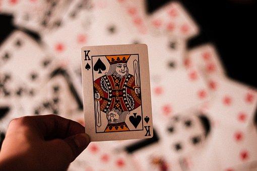 Poker, Card, Cards, Casino, Gambling, Vegas, Win, Play