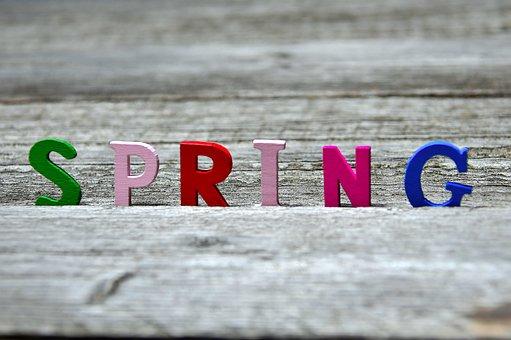 Color, Letters, Colorful Letters, Fresh, Falap, Design