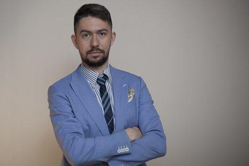 Business, Business Portrait, Office, Professional