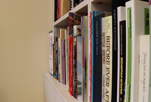 Books, Regiment, Reading, Read, Training, Interior