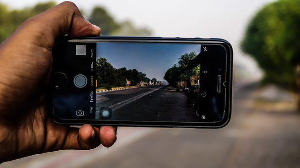 Iphone, Photography, Smartphone, Mobile, Camera, Phone