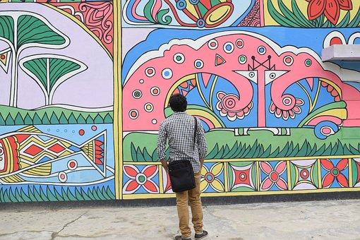 Dhaka, Sonargaon, City, Outdoor, Bangladesh, Travel
