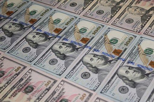 Money, Finance, Business, Saving, Tickets, Economy