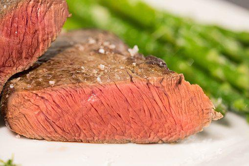 Steak, Meat, Grill, Food, Beef, Barbecue, Eat, Grilled