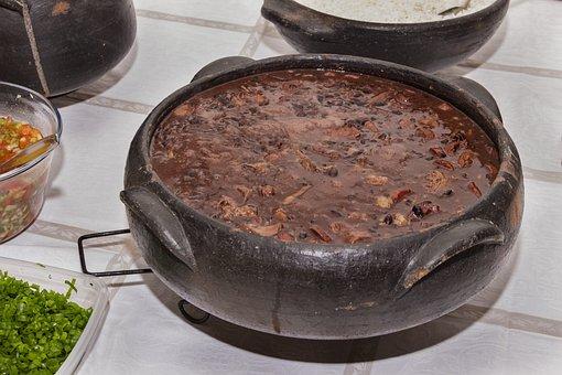 Feijoada, Brazil, Minas, Farm, Tourism, Gastronomy