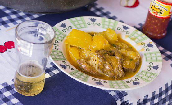 Food, Manioc, Flavor, Brazil, Minas, Aroma, Appetite