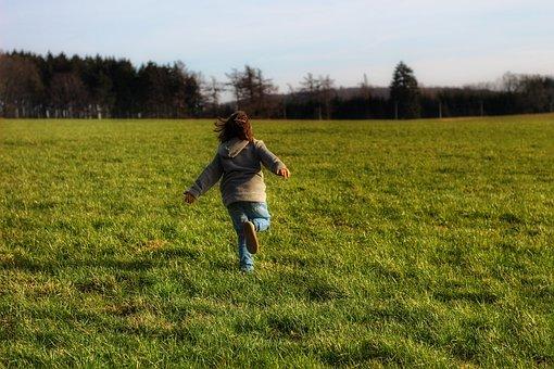 Children Heart, Future, Love, Pure Nature, Holter Trail