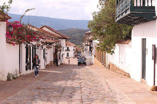 Street, History, Old, House, Historical, Colonial