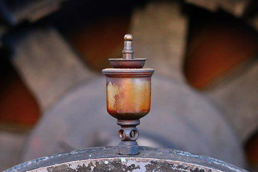 History, The Old Machine, Industry, Maznička