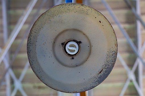 Lamp, Background, Circle, Lantern, Geometry