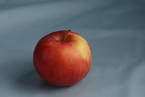Apple, Fruit, Fresh, Food, Red