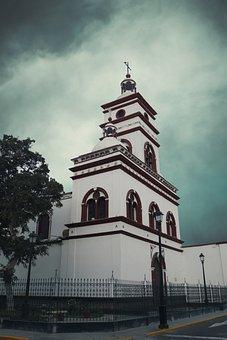 Church, Temple, Architecture, Religion, Historical, St