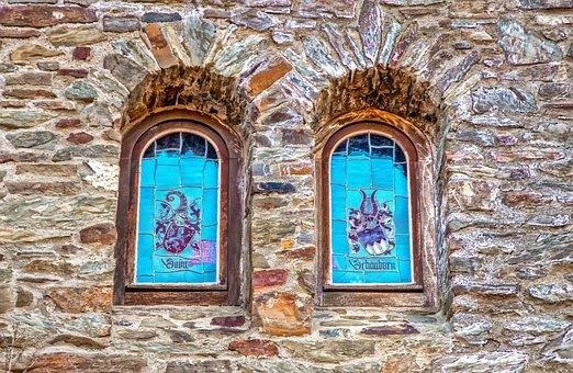 Window, Glass Window, Architecture, Building