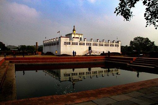Birth Place Of Buddha, Lumbini, Siddhartha Gautam