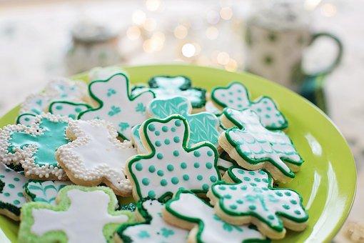 St, Patrick's Day, Paddy's Day, Irish Coffee, Irish