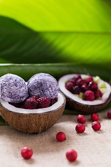 Mora, Red Fruits, Fruit, Healthy, Delicious, Vitamins