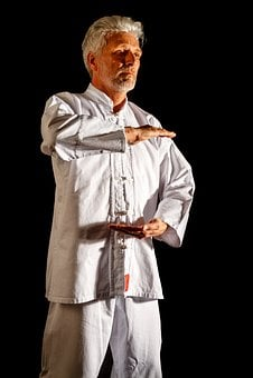 Tai Chi, Taiji, Martial Arts, Spiritual, Spirituality