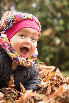 Child, Baby, Human, Laugh, Girl, Happy, Concerns