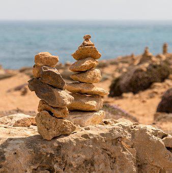 Cypress, Paphos, Historical, Archaeological, Rocks