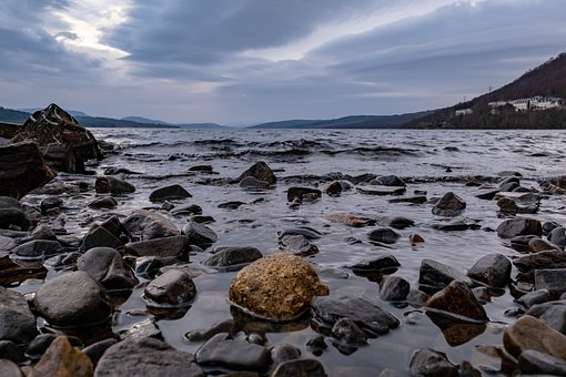 Scotland, Uk, Britain, Landscape, Scottish, Nature, Sky