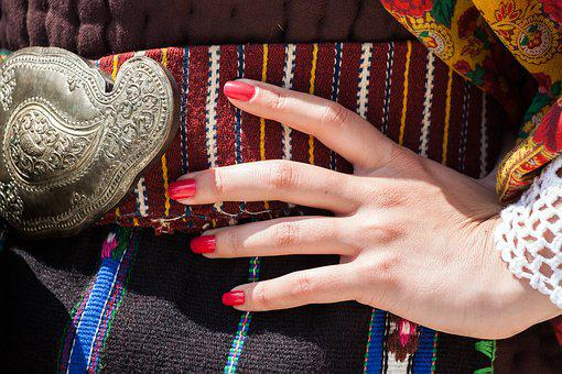 Bulgarian Folk Costume, Tradition, Clothing, Custom