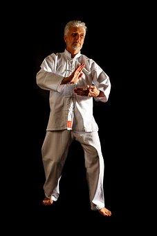Tai Chi, Taiji, Qigong, Martial Arts, Meditation