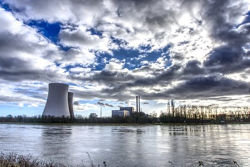 Nuclear Power, Energy, Current, Atomic Energy