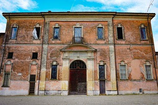 Villanova Del Sillaro, Villanova, Praises, Italy