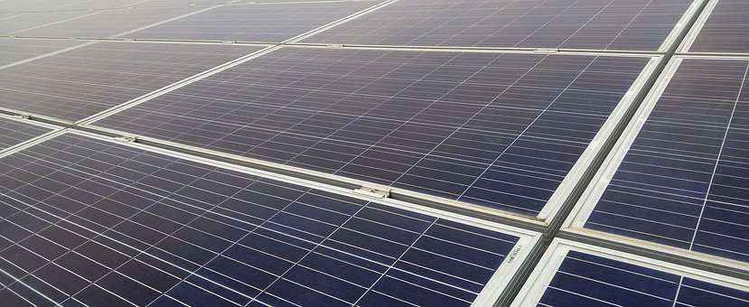 Photovoltaic, Solar Module, Sun, Solar Energy