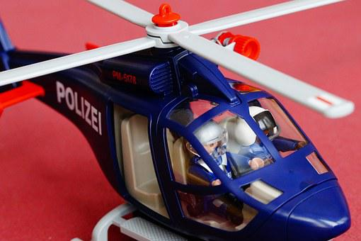 Police, Police Helicopter, Helicopter, Aircraft