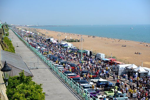 Cars, Vehicles, Festival, Transportation, Transport