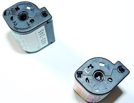 Film Cartridge, Dia Movie, Image, Images, Slide