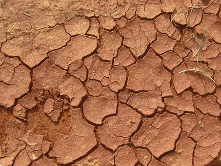 Mud, Earth, Parched, Drought, Soil, Dry, Desert, Land