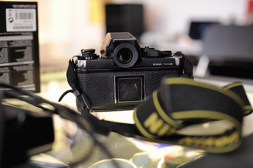 Nikon F3 T, Electronics, Shopping, Used, Cameras