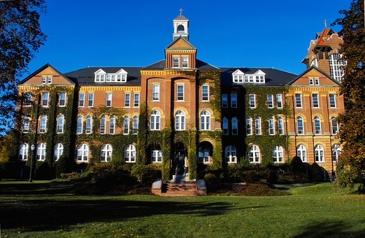 Saint Anselm College's, Liberal Arts College